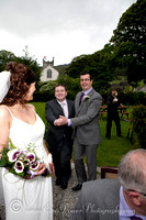 Wedding at Ghan House, Carlingford, Louth, Ireland