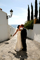 Nerja, Spain Wedding