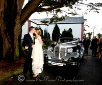 Belleek Castle, Mayo Wedding