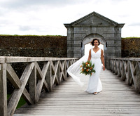 Actons Hotel, Kinsale, Cork, Donna & Mark